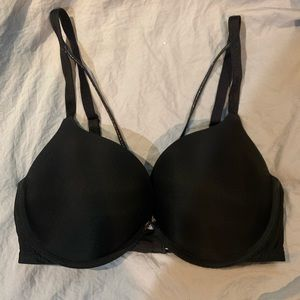 Two VS push up bras